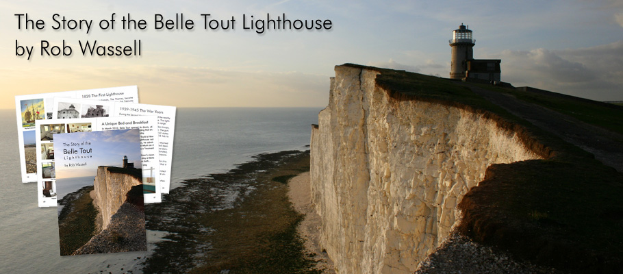 The Story of the Belle Tout Lighthouse